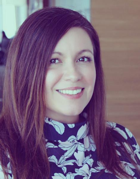Danielle Haugedal-Wilson