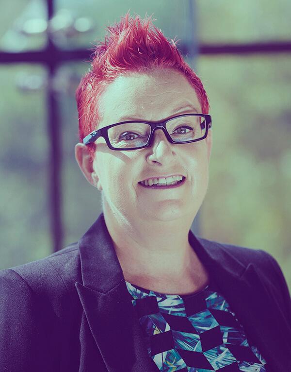 Prof Sue Black OBE