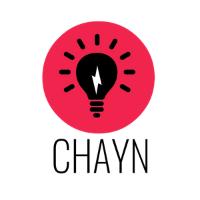 CHAYN Logo 200 x 200 px